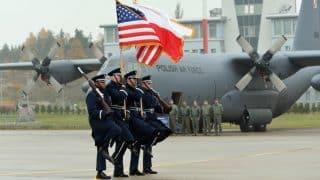 Poland base