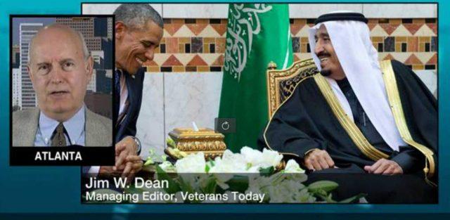 PressTV_JimDean_Yemen war just practice for Arab NATO