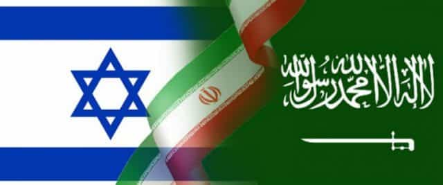 Israel and Saudi Arabia secret dealings behind the Arab and Muslim World