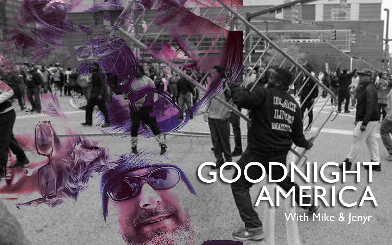 GoodNight America