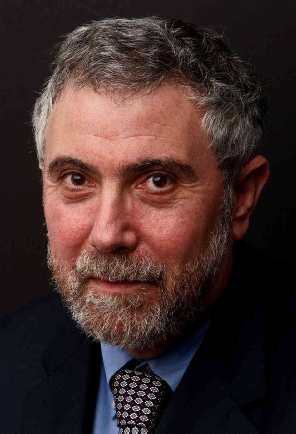 Paul Grugman