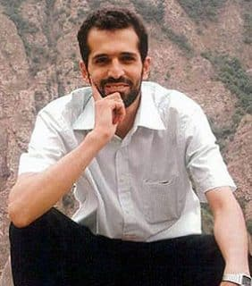 Iranian scientist targetted
