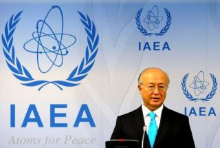 The IAEA has failed us miserably and should resign in shame