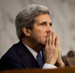 Has Kerry really been instructed to tone down the anti-Russian hype?