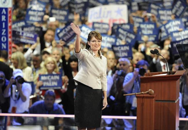 2008 speech