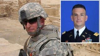 Lt. Col. Matthew A. Dooley