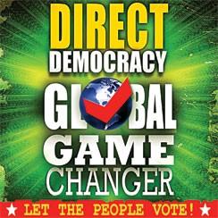 RadioSinolandDirectDemocracy