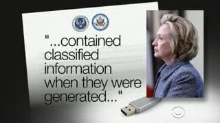 Did the Israelis get into Hillary's server, and did she let them?