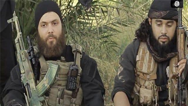 Early-in-August-ISIL-released