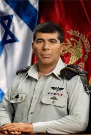 Gabi Ashkenazi