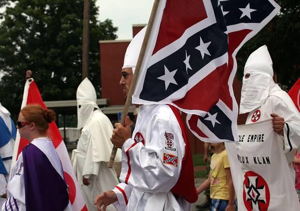 Getty-Klan