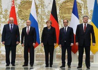 Minsk talks