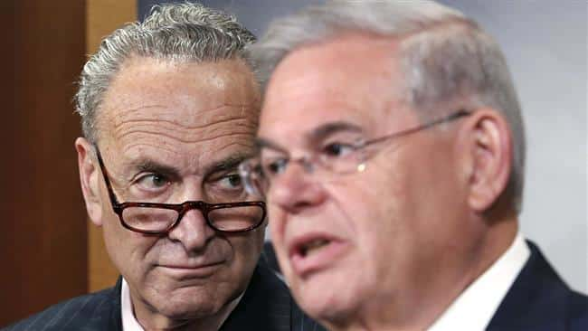 Iran nuke deal opposition has over estimated the Israel Lobby muscle