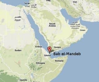 bab-el-mandeb