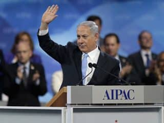 It looks like AIPAC has some competition over representing American Jews