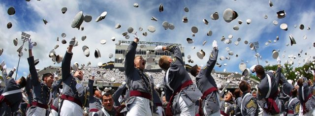 Dear West Point - I am so sorry for you as many of these men are your alumni