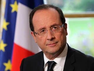 Could the Mistral be Hollande's economic Waterloo?