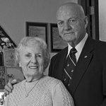 Maureen and Bill