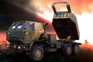 Lockheed missile launcher
