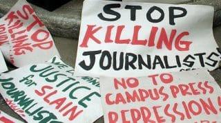 No journalist union has ever struck coorprorat media for being shills