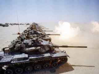 The Saudis have arms way beyond their capacity to use them