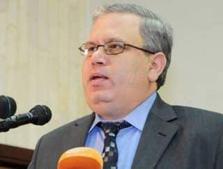 Dr Al Ahmed