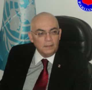 Dr Haissam Bou Said