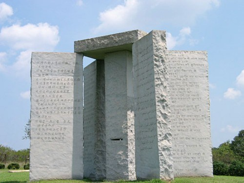 Georgia_Guidestones-e1289416857266 (2)