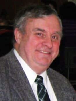 John Remington Graham