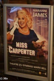 Miss Carpenter Poste Photo Mark W. Suits