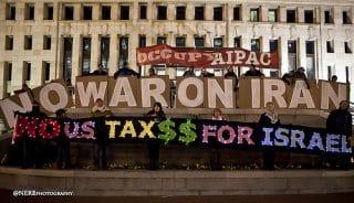 Occupy AIPAC
