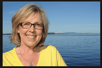 Elizabeth May, Leader of the Green Party of Canada, is Being Excluded from the Rigged Munk Debate on Foreign Affairs