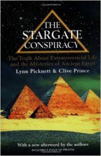 Stargate Conspiracy book cover