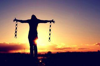 break chains