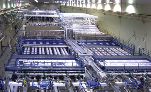 Laser bay - Lawrence Livermore Labs