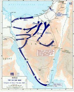 1967 War