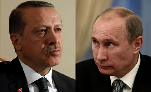 """""""So, you want to join ISIS and the New World Order, Mr. Erdoğan? Well, you can 'go to hell.'"""""""