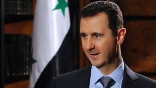 Assad was way underestimated