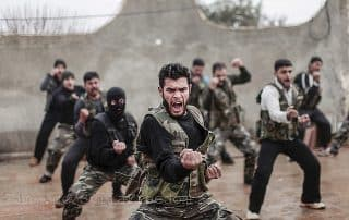 Did aliens kidnap the FSA?