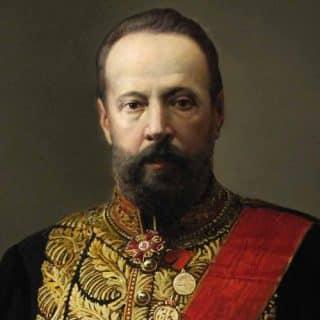 Count Sergei Witte