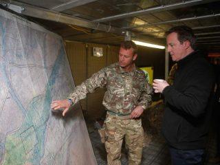 """General"" Cameron"