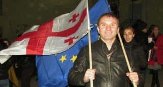 Activism in Georgia