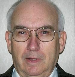 VT's Lee Wanta - Reagan's National Security Advisor