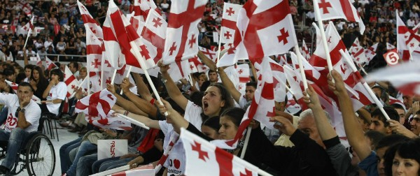 Georgians are enthusiastic during elections but short changed afterwards