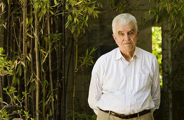 René Girard - the one French intellectual you absolutely MUST read