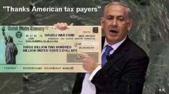 netanyahu check