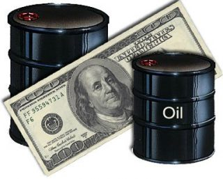 End of the hegemony of the Petrodollar system?