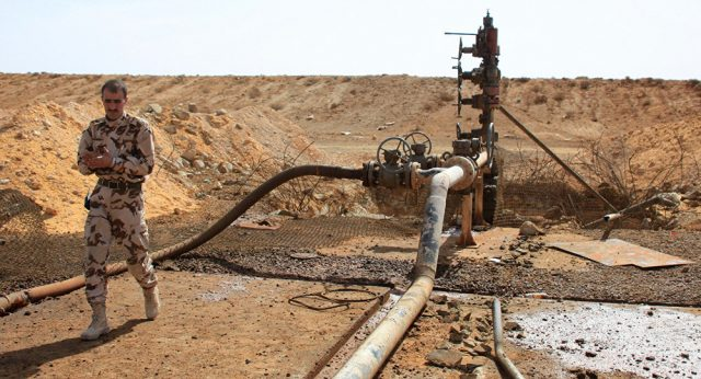 Finally the US stops lying...somewhat, about the ISIL-Turkish oil and supply network
