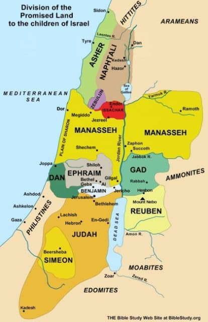 Map_12_tribes_division-of-promised-land-to-ancient-israel