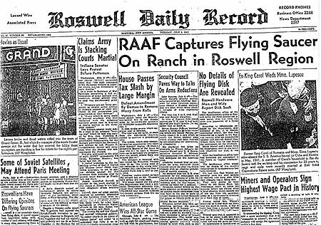 ROSWELL777